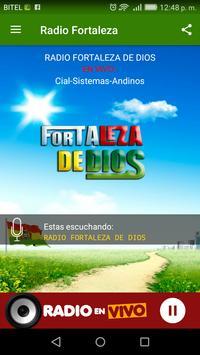 Radio Fortaleza poster