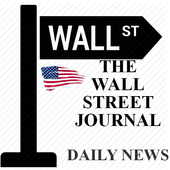 WSJ - The Wall Street Journal - Daily News -  News icon