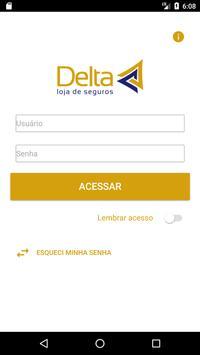 Delta Meu Corretor poster