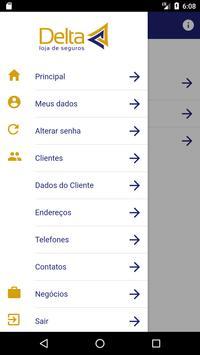 Delta Meu Corretor apk screenshot