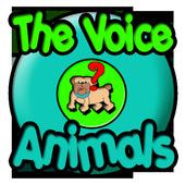 The Voice Animals icon