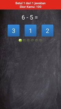 Cerdas Matematika apk screenshot