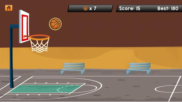 Basketball School apk screenshot