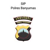 SIP Android Polres Banyumas icon