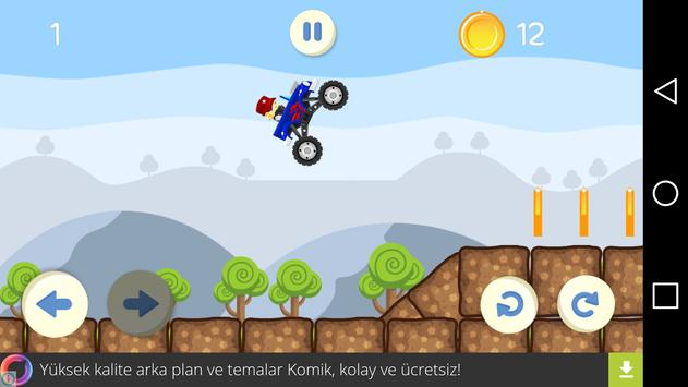 Monster Truck screenshot 5