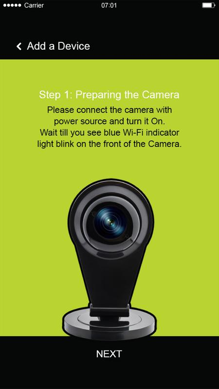 Itek Camera for Android - APK Download