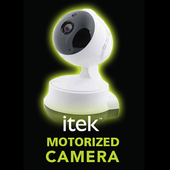itek Motorized Camera icon