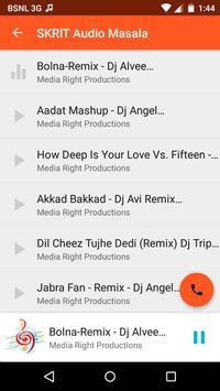 SKRIT Audio Masala apk screenshot