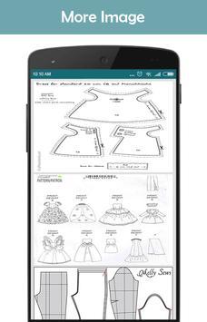 clothes pattern screenshot 2