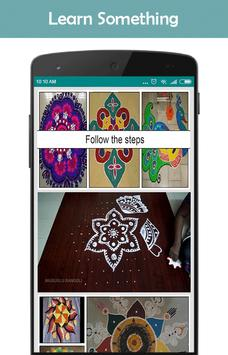 5000+ Latest Rangoli Designs poster