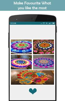 5000+ Latest Rangoli Designs screenshot 3