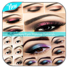 Smokey Eyes Makeup Tutorials icon