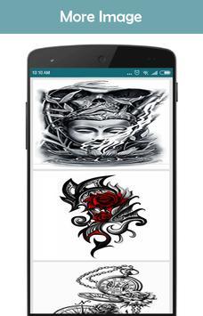 Tattoo Designs ideas apk screenshot