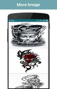 Tattoo Designs ideas screenshot 1