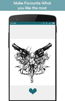 Tattoo Designs ideas screenshot 2