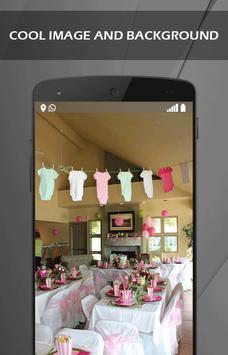 Top DIY Baby Shower Centerpiece Ideas screenshot 2