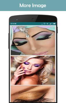 Trend makeup styles (step by step makeup) screenshot 2
