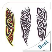 Tribal Tattoo Designs icon