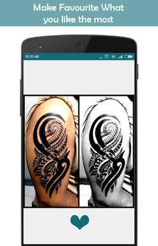 Tribal Tattoo Designs screenshot 3