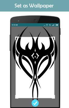 Tribal Tattoo Designs screenshot 4