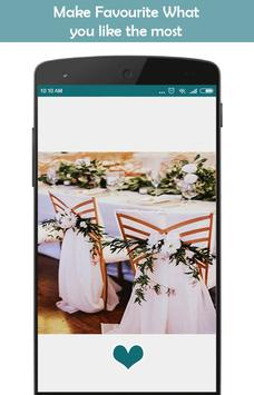 Wedding Decoration Ideas apk screenshot