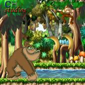 Jungle Monkey Adventure icon