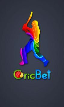 CricBet apk screenshot