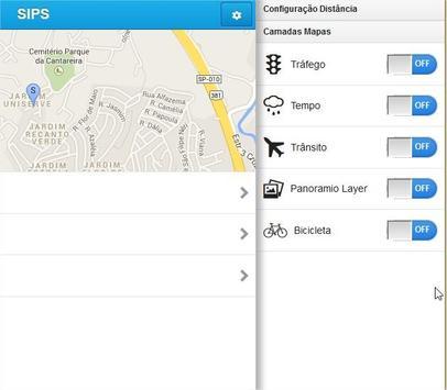 SIPS Hospital's Guide apk screenshot