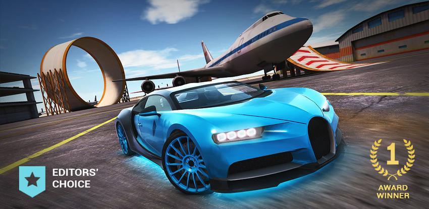 APK Ultimate Car Driving Simulator