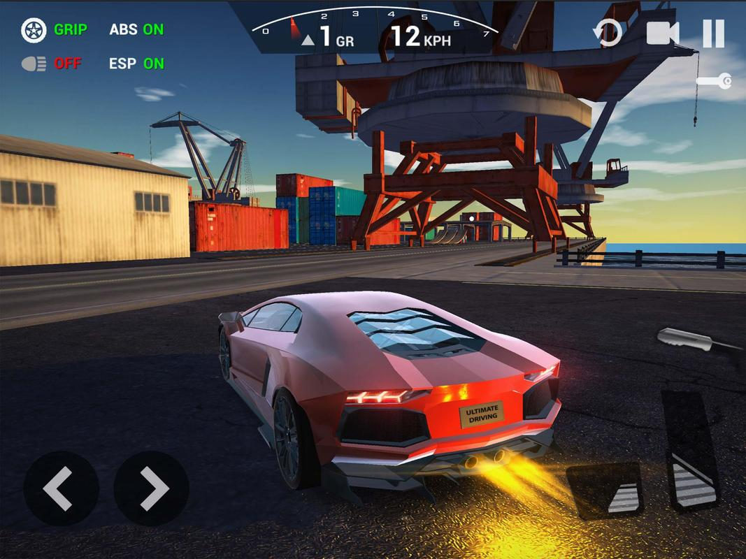 Ultimate Car Driving Simulator For Android Apk Download 3d Racing Cars Circuit Game Apps On Google Play Screenshot 14
