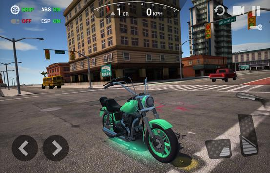 Ultimate Motorcycle Simulator for Android - APK Download