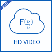Video Downloader for FB 2017 icon