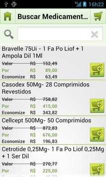 4Bio Medicamentos Especiais apk screenshot