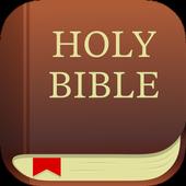 Santa Biblia Reina Valera 1960 + Audio Gratis icono
