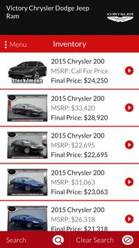 ​Victory Chrysler Dodge Jeep screenshot 1