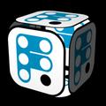 Flexi Dice, custom dice roller