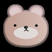 Ready Steady Teddy, match game icon