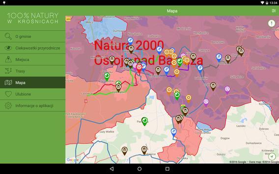 100% natury w Krośnicach screenshot 20