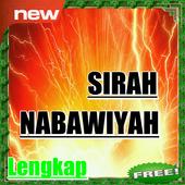 Sirah Nabawiyah Lengkap icon