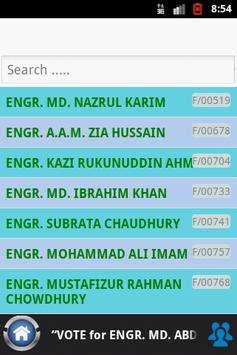 IEB 2015 apk screenshot