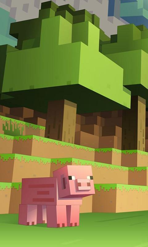 Live Minecraft Hd Wallpapers For Android Apk Download