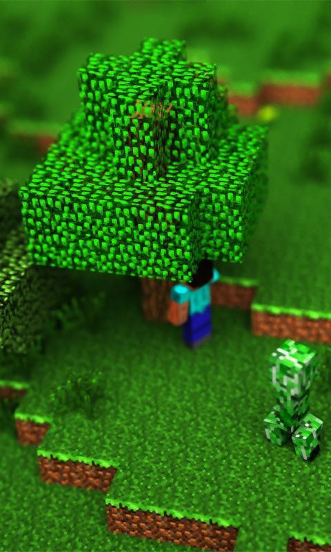 Skin Minecraft Wallpaper Apk Download Free Personalization App For