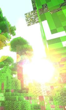 Skins For Minecraft Wallpapers screenshot 1