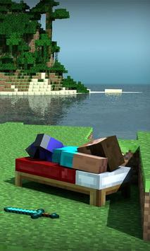 Skins For Minecraft Wallpapers screenshot 2