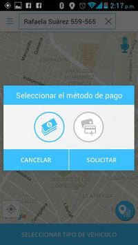 Si Reparto Colima apk screenshot