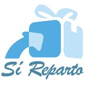 Si Reparto Guadalajara icon