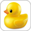 How To Draw Duck icon