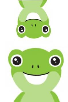 How To Draw Cartoon Frog 포스터