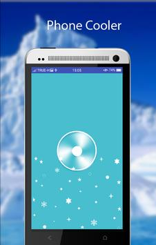 Cooler Master Phone apk screenshot
