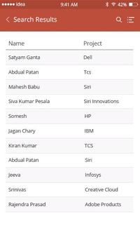 McLean Mpower - Workforce Management App apk screenshot